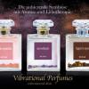 Parfüm aus drei magischen, kunstvollen Unisex-Düften