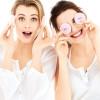Pflege- und Beauty-Programm