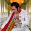 Der beste Elvis Imitator ist Nevrez