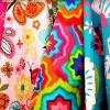 Farbenfrohe Feel-Good-Fashion