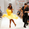 Fashion Week Berlin Frühjahr-Sommer 2018