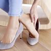 Das Kurzprogramm für schöne und entspannte Füße