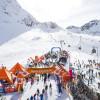 Das SportScheck Gletscher Testival