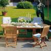 Traditionelle, elegante Garten-Klassiker