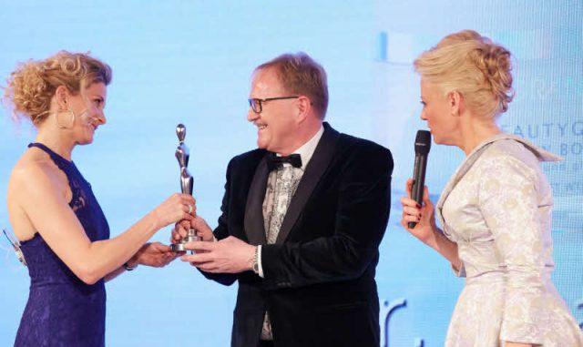 """Bild: Gala SPA AWARDS: """"Innovation Concept"""" für DR. GRANDEL Beautygen"""