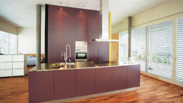 Foto: Bühler Küchen AG, Mutz-Küchen
