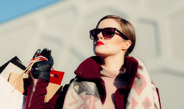 Mode: Die Herbstfarben