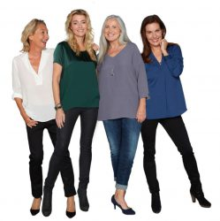 Frauen über 50