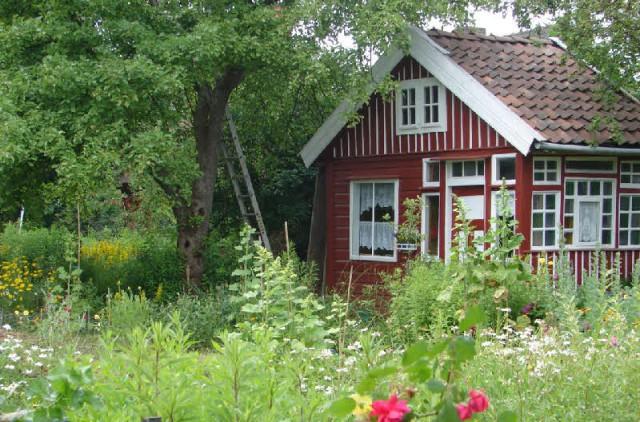 Kleingärten ermöglichen den Städtern grüne Zufluchten – aber die Verpflichtungen dürfen nicht unterschätzt werden. Foto: Thomas Wagner, BDG / Immowelt.de
