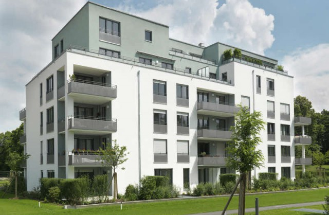 immobilien kapitalanlage wohnen