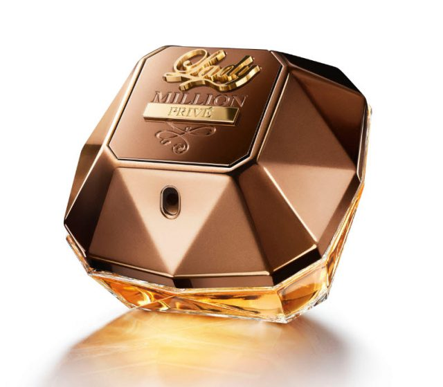 BILD: PACO RABANNE LADY MILLION EAU MY GOLD!
