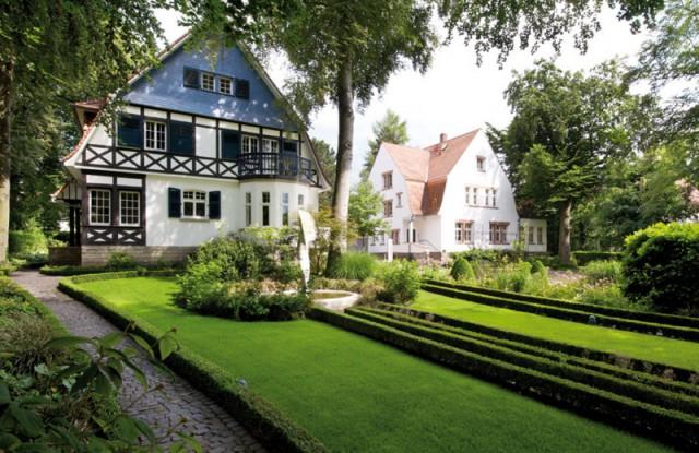 Bild: Rosenpark GmbH